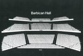 Hauser The Barbican London 14 04 2020 19 00