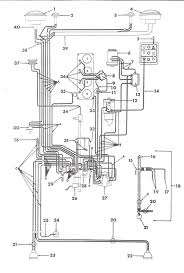 willys jeep wiring diagrams jeep surrey mb wiring jeep model mb lighting system dj3a dj3a