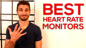 top 5 best heart rate monitors