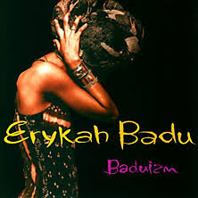 Music - Review of Erykah Badu - Baduizm - BBC