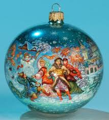 Round the World X-Mas Ornaments - a gallery on Flickr