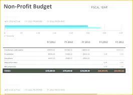 Profit Spreadsheets Sample Budget Spreadsheets Non Profit Budget Portrait Spreadsheet