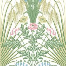 Bloemen Behang Bluebell Home Stock