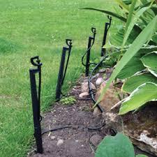 garden irrigation system. Image Is Loading Garden-Irrigation-Sprinkler-System-15m-Easy-Outdoor- Watering- Garden Irrigation System W