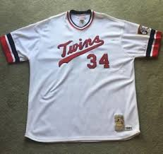 Size About Kirby Ness 1984 Details Home Jersey 3x Minnesota Twins amp; Puckett Mitchell 56 cdffdebbeeba|Doubtful In This One