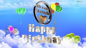 Geburtstagslied Für Meine Freundin Happy Birthday To You