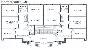 office floor plan design. Office Phenomenal Small Building Plans Clip Art Commercial . Brick Modern Building. Floor Plan Design