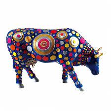 Cowpernicus (large) | Official CowParade Webshop