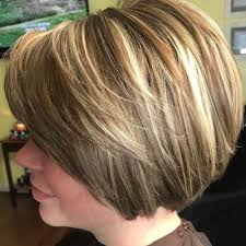 50 Chic Short Bob Hairstyles Haircuts For Women In 2019