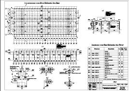 ЖБК одноэтажное промышленное здание курсовой проект Скачать  ЖБК одноэтажное промышленное здание курсовой проект