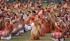 north east wandering thoughts bihu celebration in assam