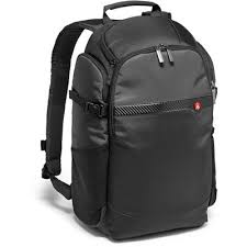<b>Manfrotto Advanced Befree Camera</b> Backpack - Spartan Photo Center