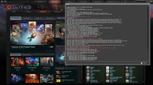 let s talk about the console and autoexec cfg learndota2