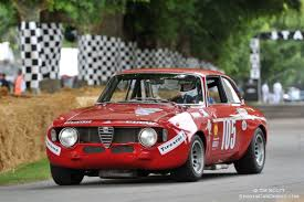 1971 Alfa Romeo GTA 1300 Junior | 4-wheelers | Pinterest | Alfa ...