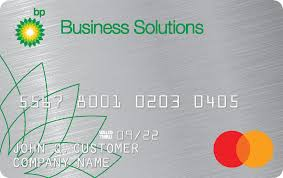 bp fuel cards bp fleet cards bp
