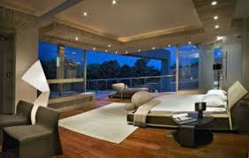 Glass Houses Cool Bedrooms Design Ideas Interior Design Ideas