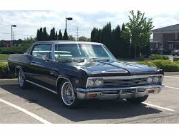 1966 Chevrolet Caprice for Sale on ClassicCars.com