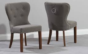 Patterned Dining Chairs Magnificent Amazing Fabric Dining Chairs 48 Modern Sofa Inspiration With Fabric