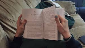 i love the way that pages of books feel on my fingers when i read an old book and turn the page i am not only engulfed in that musty old smell