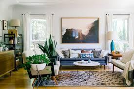 mid century modern living room. Mid Century Modern Living Room Decor Ideas 40 HOMEDECORT