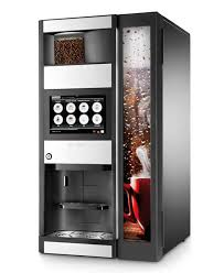 Coffee Vending Machine Canada