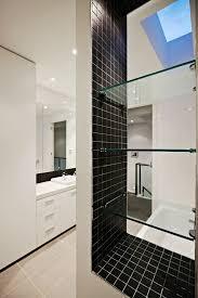 Black And White Bathroom Beautiful Black And White Bathroom Ideas Chic Small Designs Idolza