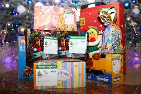 ООО Газпром добыча Ноябрьск  Газовики ООО Газпром добыча Ноябрьск исполнили более 100 детских новогодних желаний