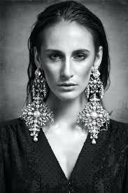 oversized chandelier earrings copy 2 large black chandelier earrings