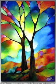 painting designs glass painting pattern ideas and designs
