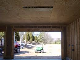 10 ft garage door18 Feet Wide Garage Doors Incredible Home Design