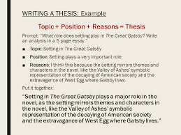 writing a literary analysis essay the only guide you will ever 7 writing