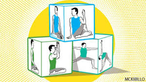 elishing an independent home practice is a rite of page for yoga pracioners