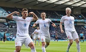 England vs Czech Republic LIVE: Euro ...
