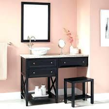 black vanity set bathroom vanities country style bathroom vanity farmhouse decor small vanity set um size of bathroom small black vanity table without