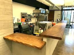solid wood bar wooden bar counter custom made solid wood throughout plans solid wood bar stools