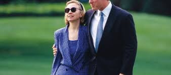 Curtis Sittenfeld's Rodham wistfully imagines a world in which Hillary and  Bill Clinton never married