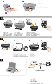 page 2 of 2 hp hp deskjet 3050a e all
