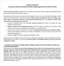 Sample Proposal 22 Documents In Pdf Word
