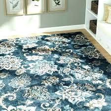 blue and brown rugs blue brown rug blue brown and tan rugs home navy area rug
