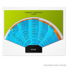 Dte Energy Music Theatre Seating Chart Alanis Morissette In Detroit Tickets Buy At Ticketcity