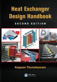 Kuppan Architectural Designs Heat Exchanger Design Handbook Ebook Rental In 2019