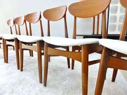 teak retro furniture. Great Dining Room Design Ideas For 6 Vintage Danish Retro Chairs New Parker  Teak Setting Teak Retro Furniture T