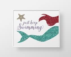 18 best my inner mermaid images on mermaid wall decor
