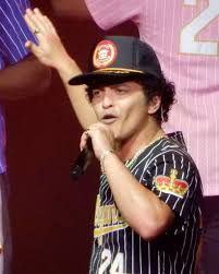 Bruno Mars 24k Magic Tour At The Prudential Center Newa