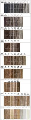 Wig Color Chart Codes Hair Color Options Of Hair Systems Lordhair