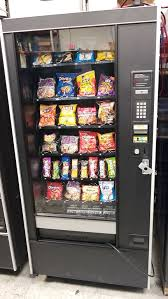 Snack Vending Machine For Sale Interesting As Is Blowout Sale Firm Price Snack Vending Machine For Sale In
