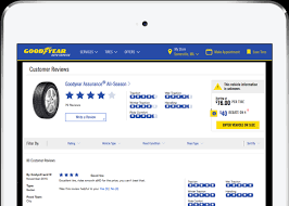 Truck Tire Height Chart How To Read Tire Sizes Goodyear Auto Service