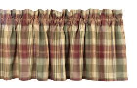 Park Designs Saffron Buy Park Designs Valance 72 X 14 Saffron Online At Low