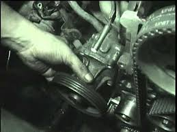 2e engine toyota replacing aisin water pump 2e engine toyota replacing aisin water pump