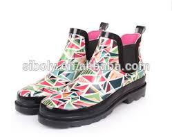 garden boots for women. Modren Garden Fashion Cheap Garden Ankle Rain Shoes Ladies Short Rubber Boot For Women Inside Garden Boots For Women 0